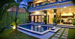 Feature holiday accommodation villas for family vacation and private lifestyle retreats in Bali Villas seminayak, Bali Villas canggu , Bali villas jimbaran