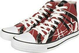 085121fae5 Eddie Van Halen converse