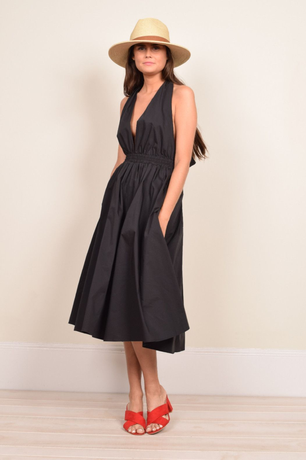 Cocktail Vacation Dresses