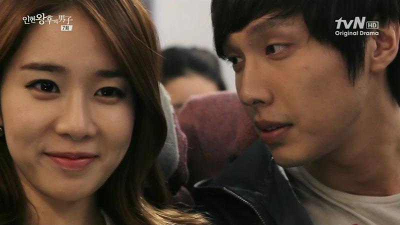 Queen In-hyun's Man: Episode 7 » Dramabeans Korean drama ...