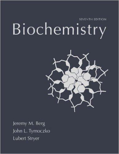 Biochemistry 7th edition by jeremy m berg isbn 13 978 1429229364 biochemistry 7th edition by jeremy m berg isbn 13 978 1429229364 fandeluxe Gallery