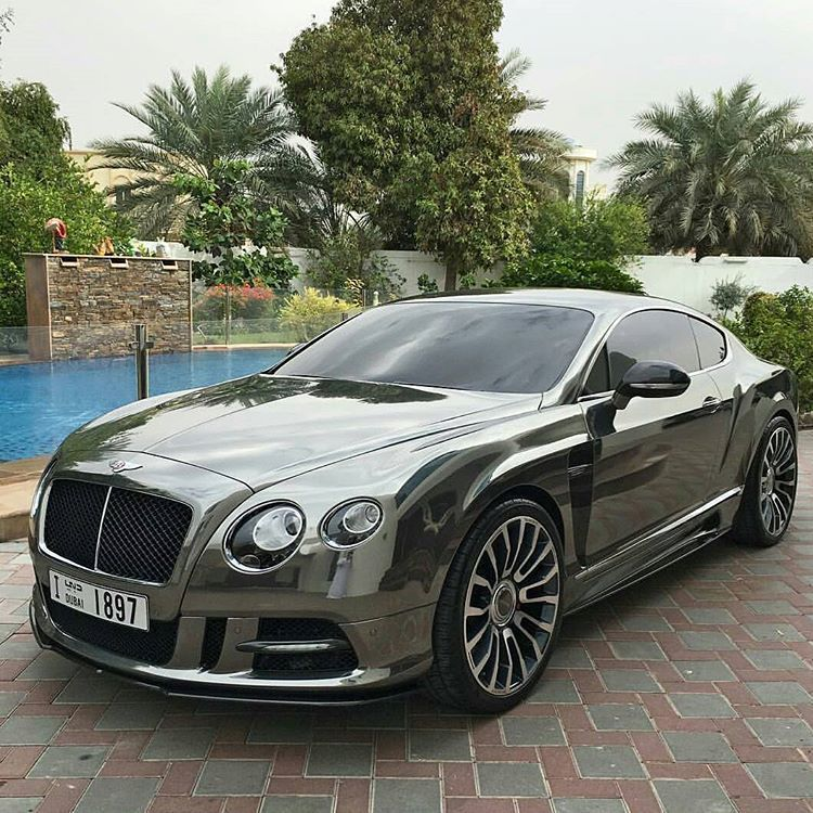 2015 Bentley Continentalgt Speed Convertible Finished In: Bentley Continental Gt