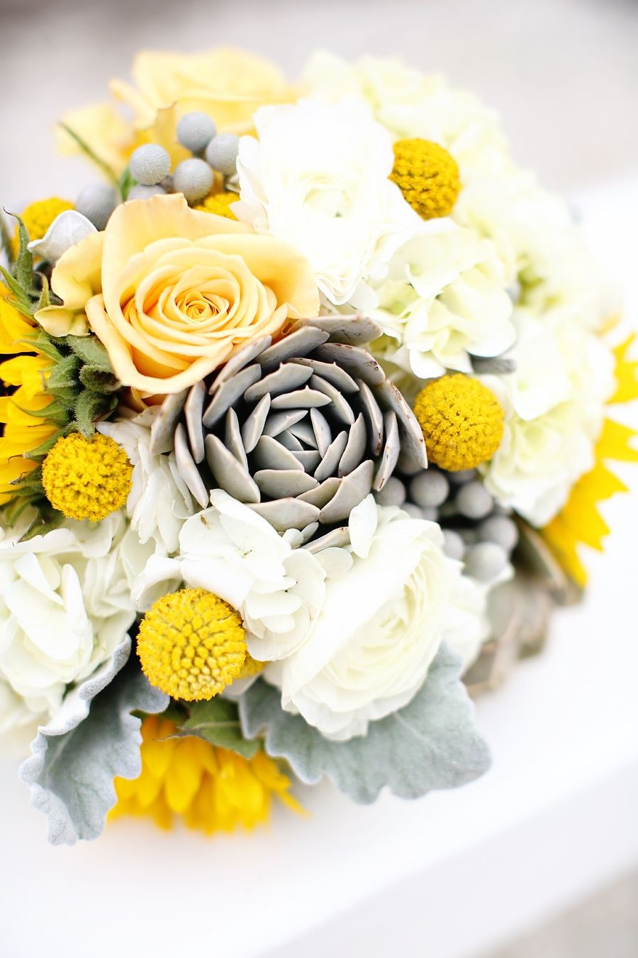 Bold And Brilliant New Jersey Wedding From Kay English Photography