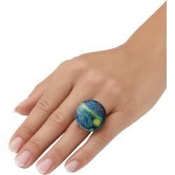 Photo of Muranoglas-Ring Diemer Gold DiemerDiemer