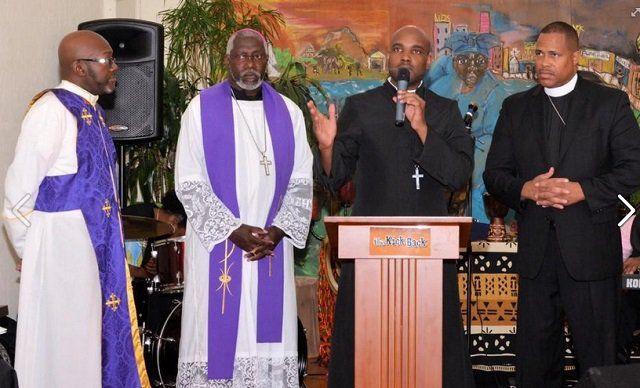 Gay pastor in port townsend defies news of united methodist church rule