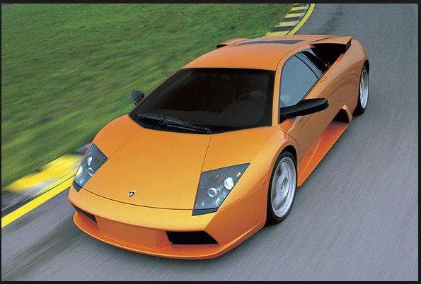 Lamborghini Murcielago Price In Delhi