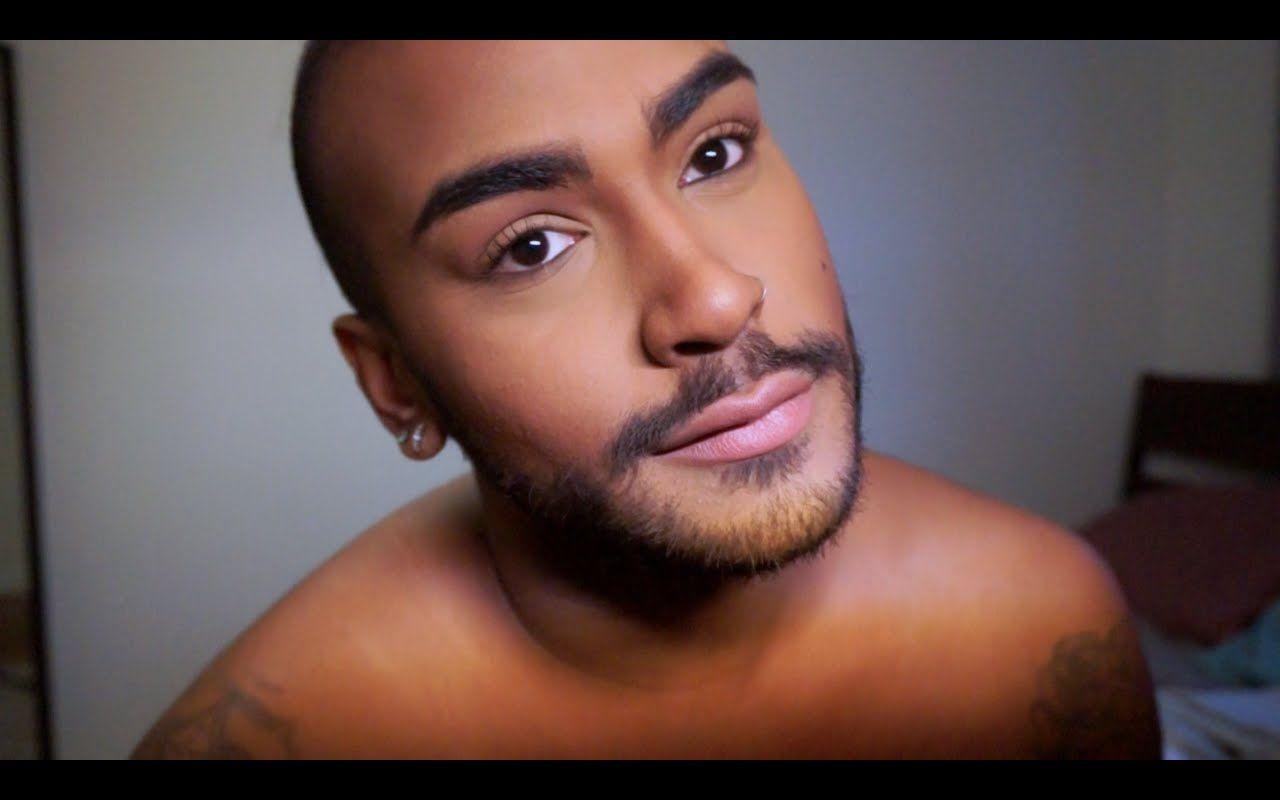 Kylie jenner makeup tutorial for darker skin tones guy version kylie jenner makeup tutorial for darker skin tones guy version baditri Image collections
