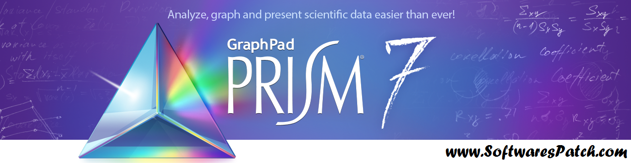 GraphPad Prism 7 Serial Key Crack is a scientific 2D