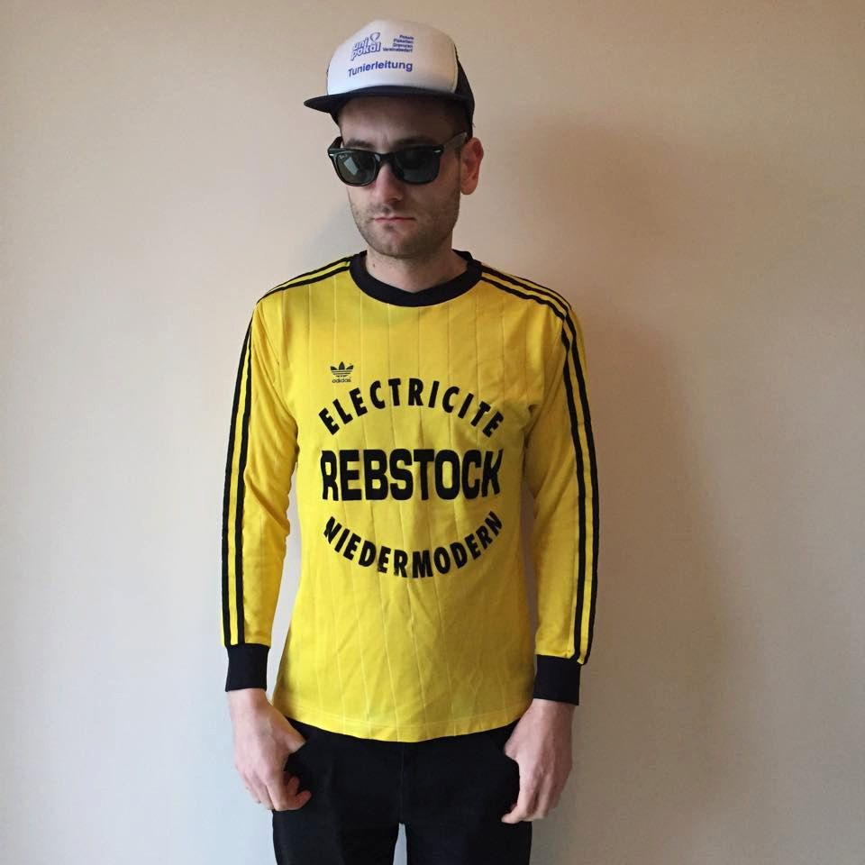 Vintage Adidas Jersey by GreatestHitshop on Etsy
