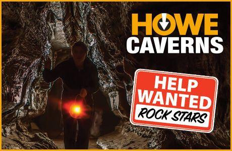 Howe Caverns Home - Howe Caverns Inc. in 2019   East coast ...