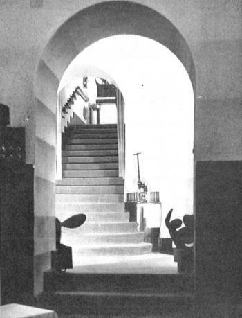 La Granja Florida (1935, Spain)