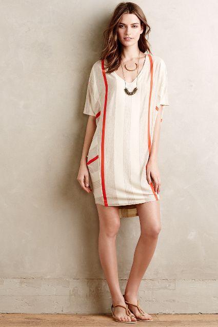 Knit Elevation Dress - anthropologie.com