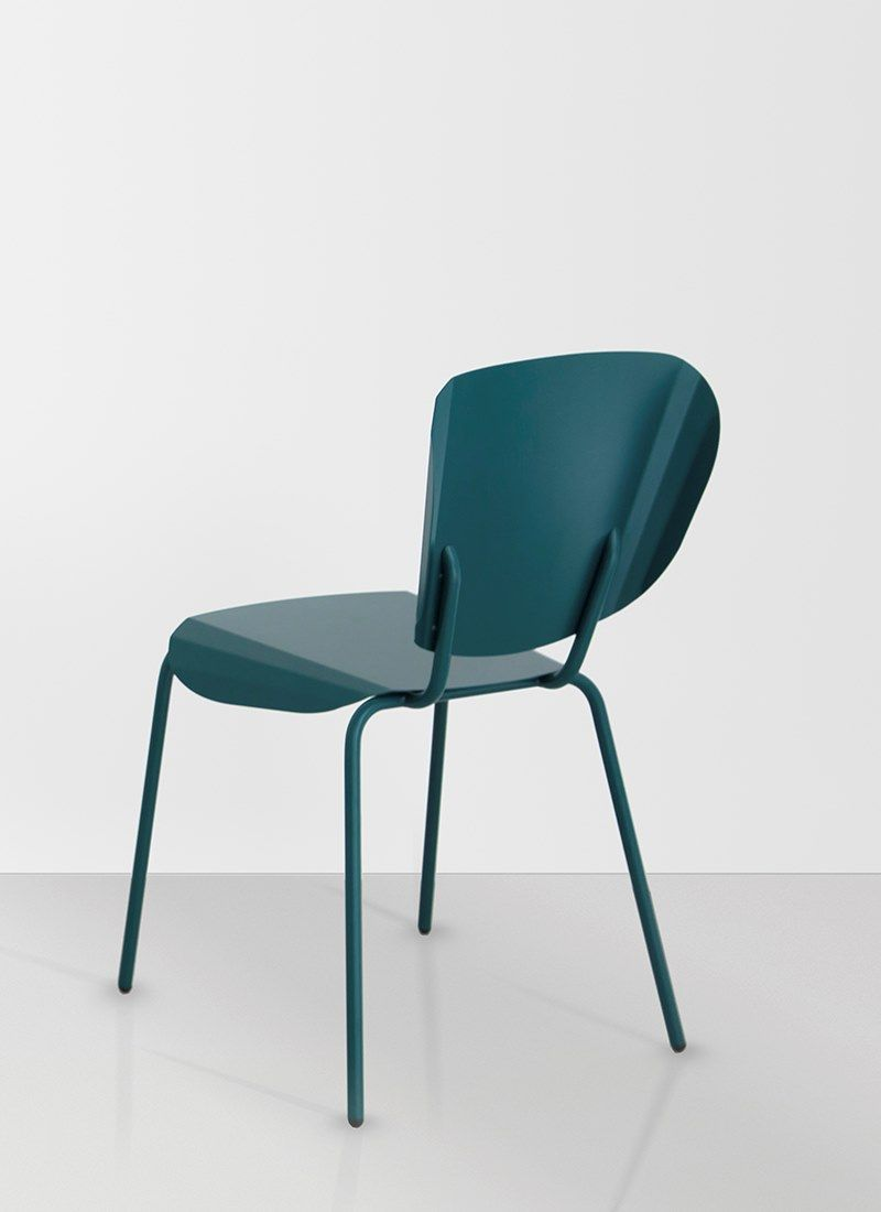 Prime Powder Coated Steel Chair Batchair By Matiere Grise Forskolin Free Trial Chair Design Images Forskolin Free Trialorg