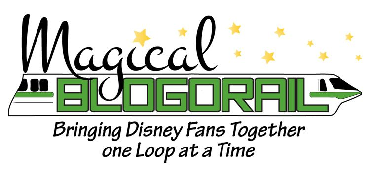 Magical Blogorail Green ~ First Trip to Disney World
