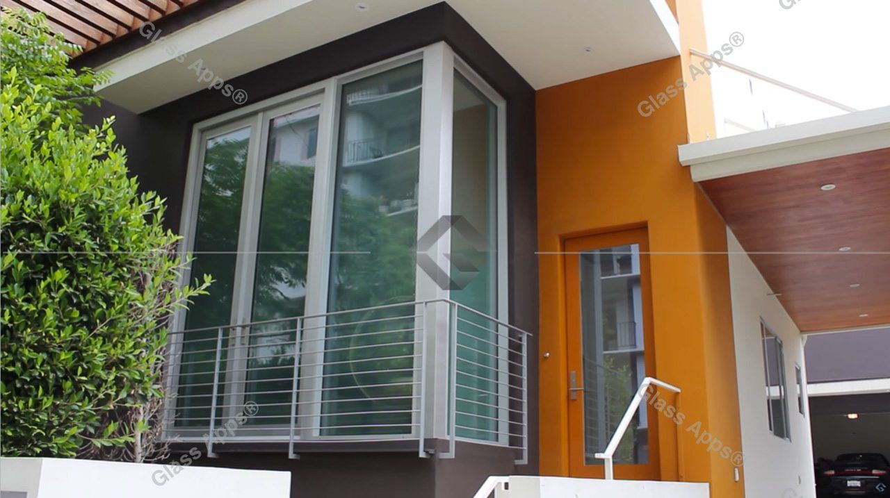 The Leading Provider Of Electric Privacy Glass That Changes Window