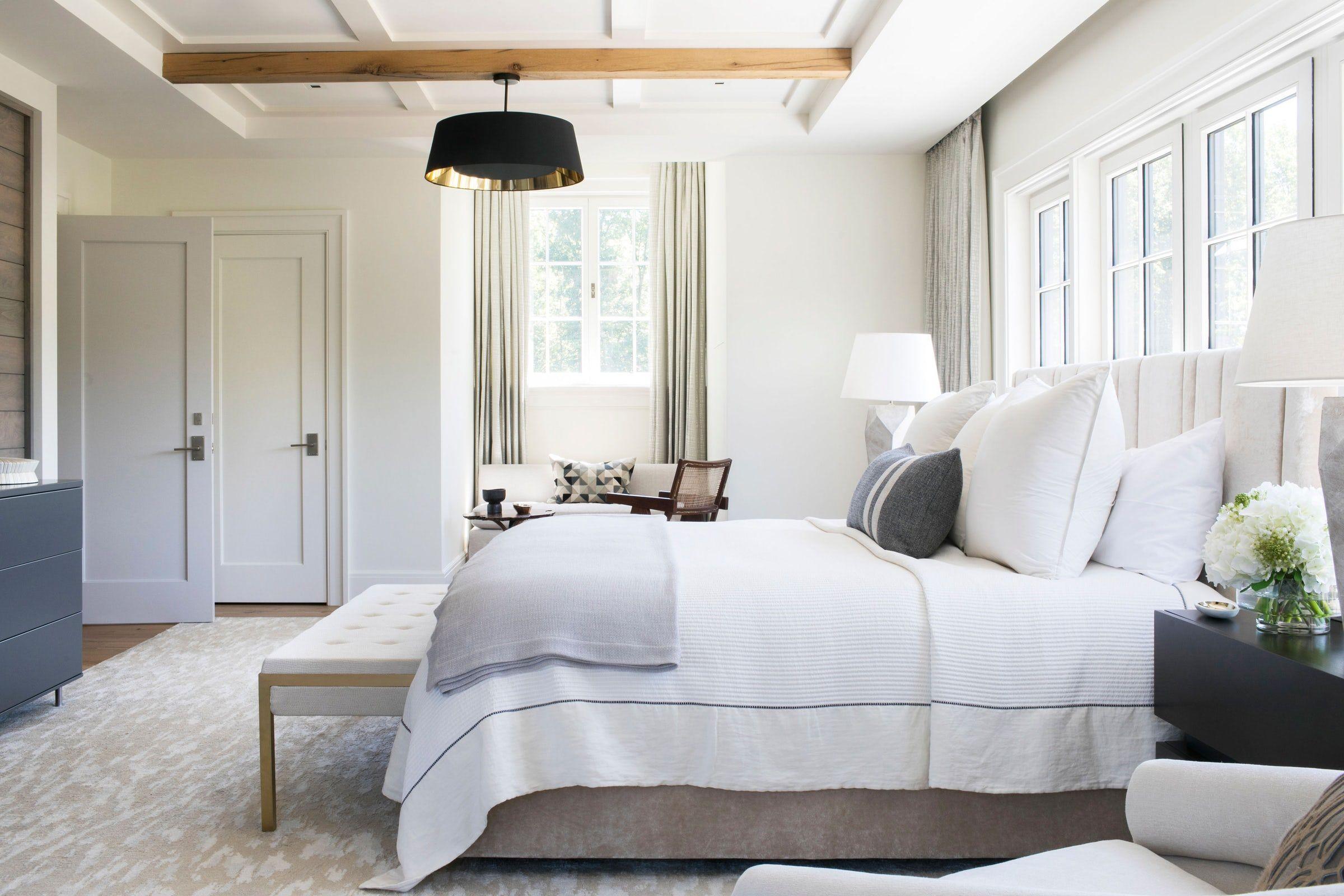 Bedroom decor ideas image by terri ricci interiors