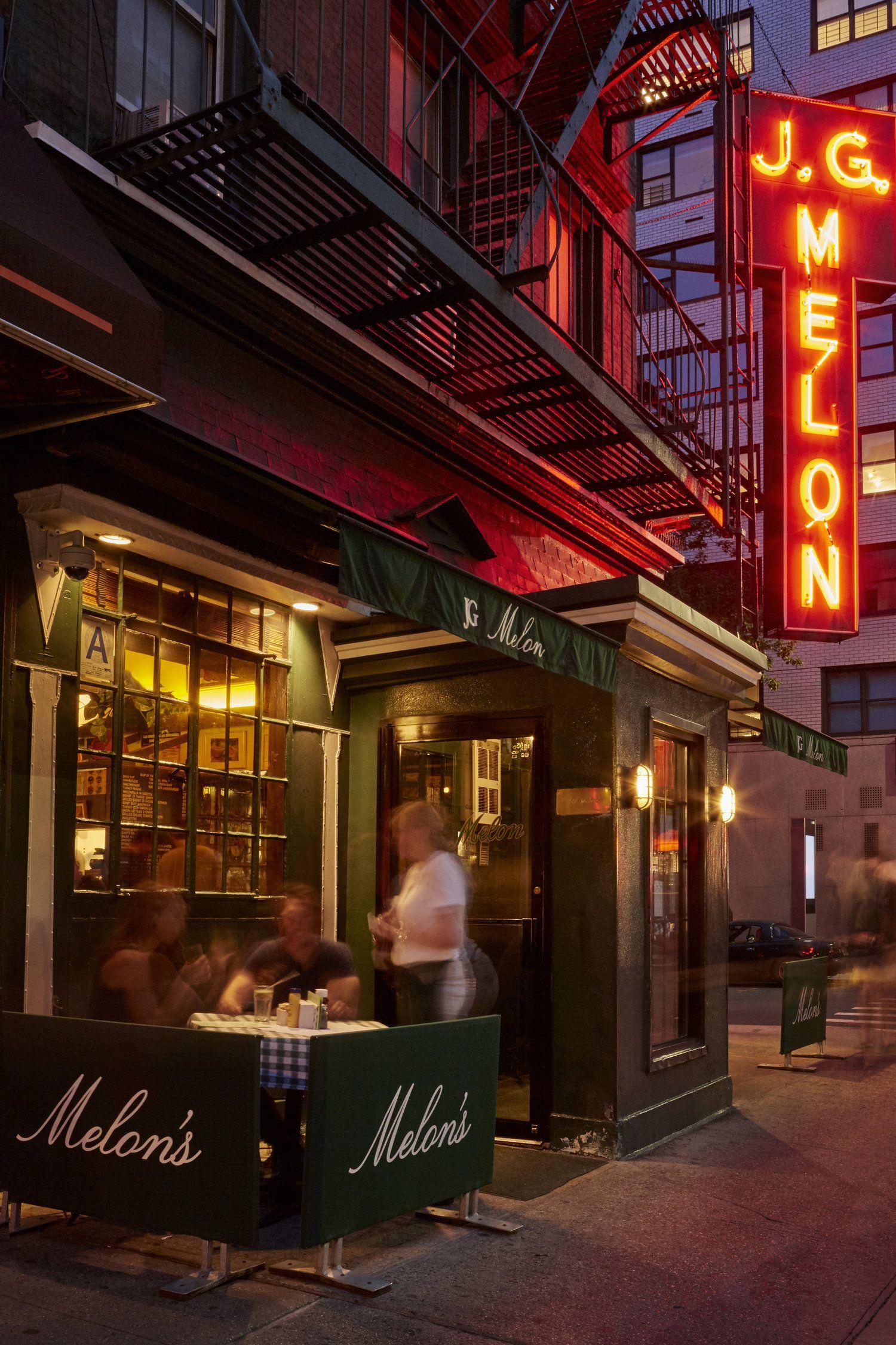 Nyc trip image by MurphGuide on NYC Bars & Restaurants