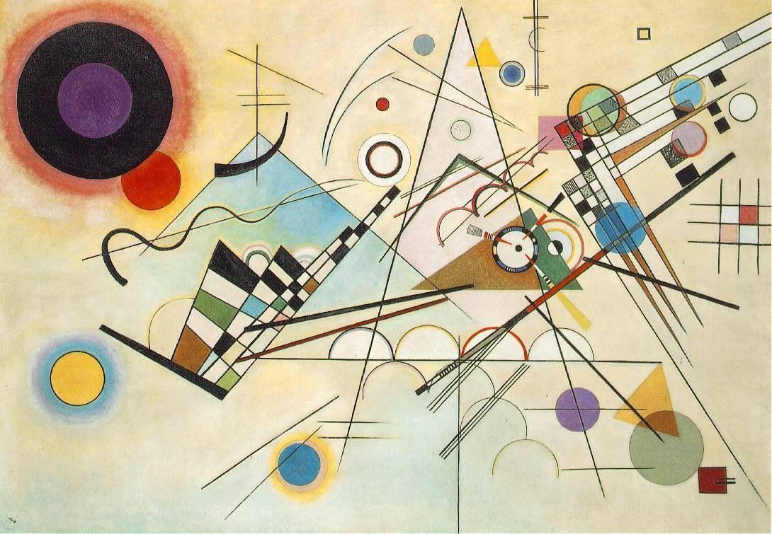 Kandisky Kandinsky Art Kandinsky Wassily Kandinsky