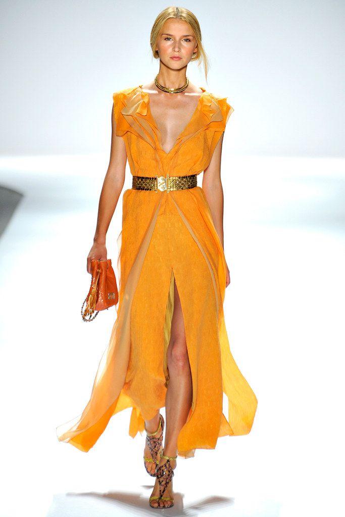 Elie Tahari Spring 2012 Ready To Wear Fashion Show Fashion Stunning Dresses High Fashion Dresses