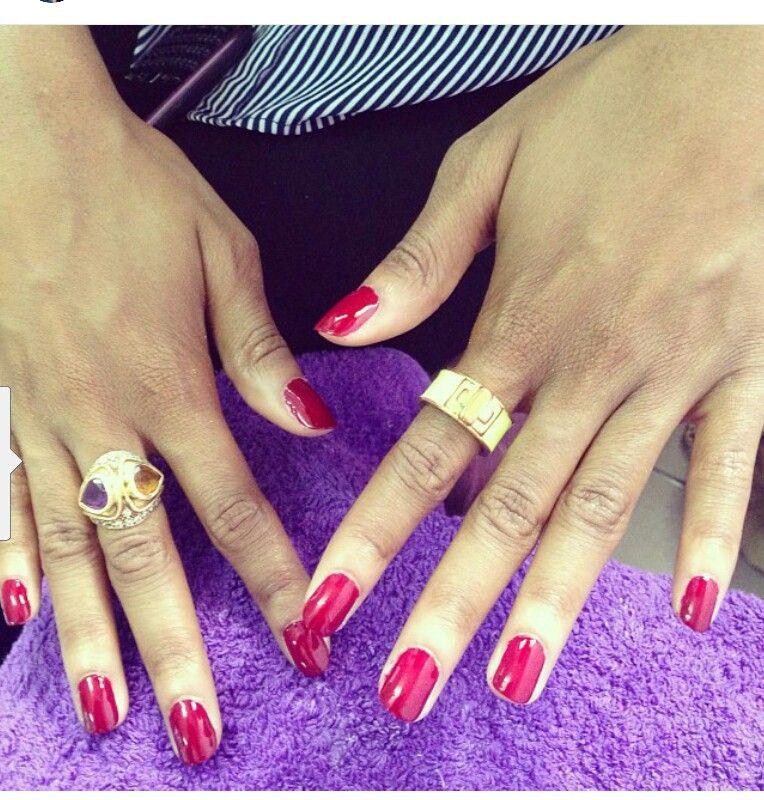Nice nail, beautiful jewellery