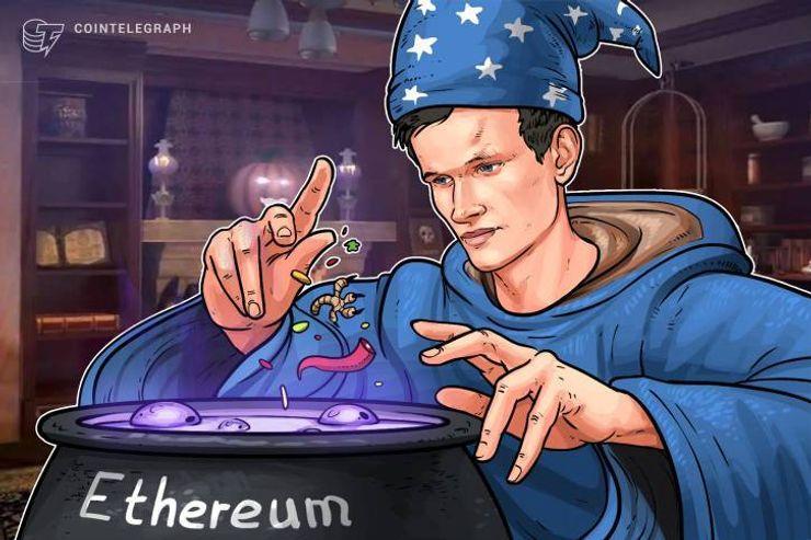 ethereum casper mining