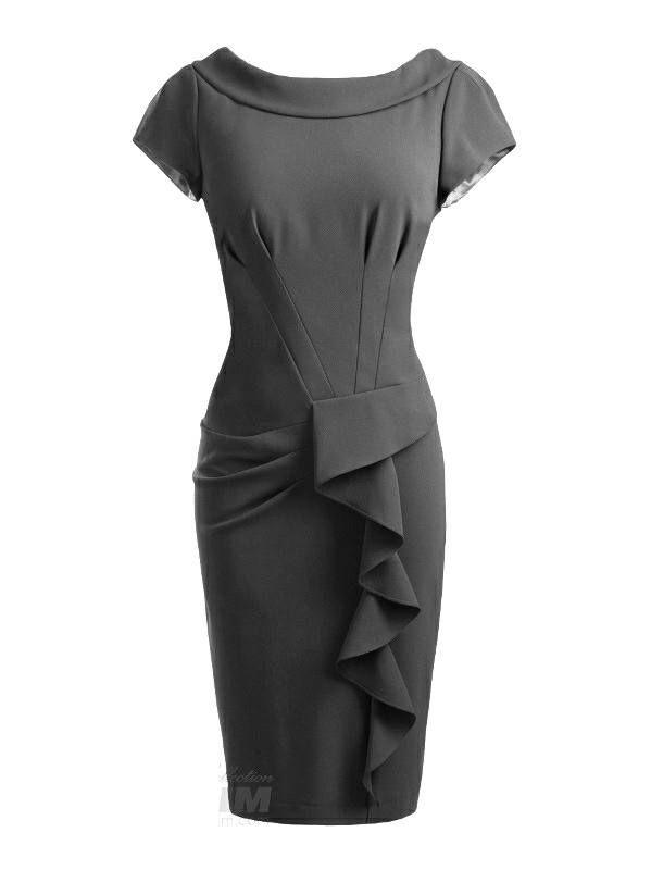 Выкройки на индивидуальные размеры   Женские блузки, Фасон