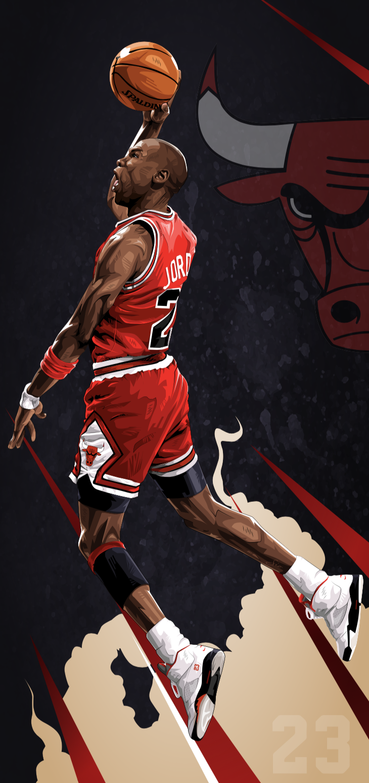 Works Sio Michael Jordan Art Michael Jordan Wallpaper Iphone Jordan Logo Wallpaper