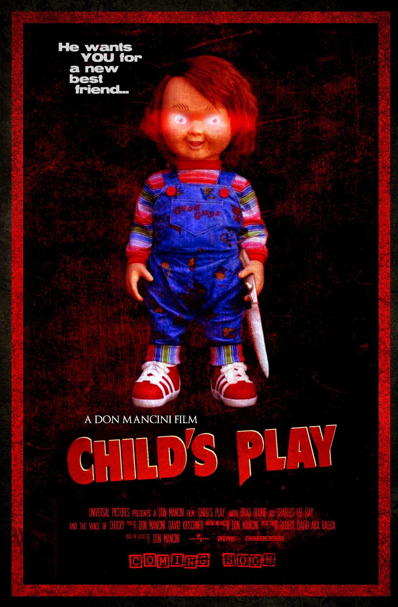 Horrorfilme Für Kinder