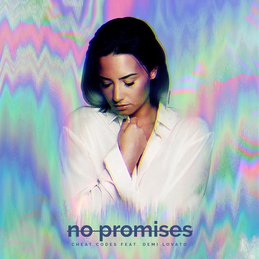 Cheat Codes No Promises Feat Demi Lovato