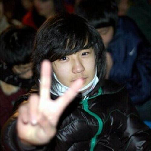[pic] Predebut EXO-K Chanyeol ~part 7~ | // chanyeol ate ... |Exo Chanyeol Pre Debut