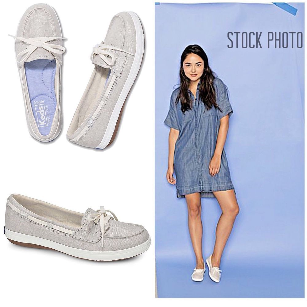 Canvas boat shoes, Fast fashion brands