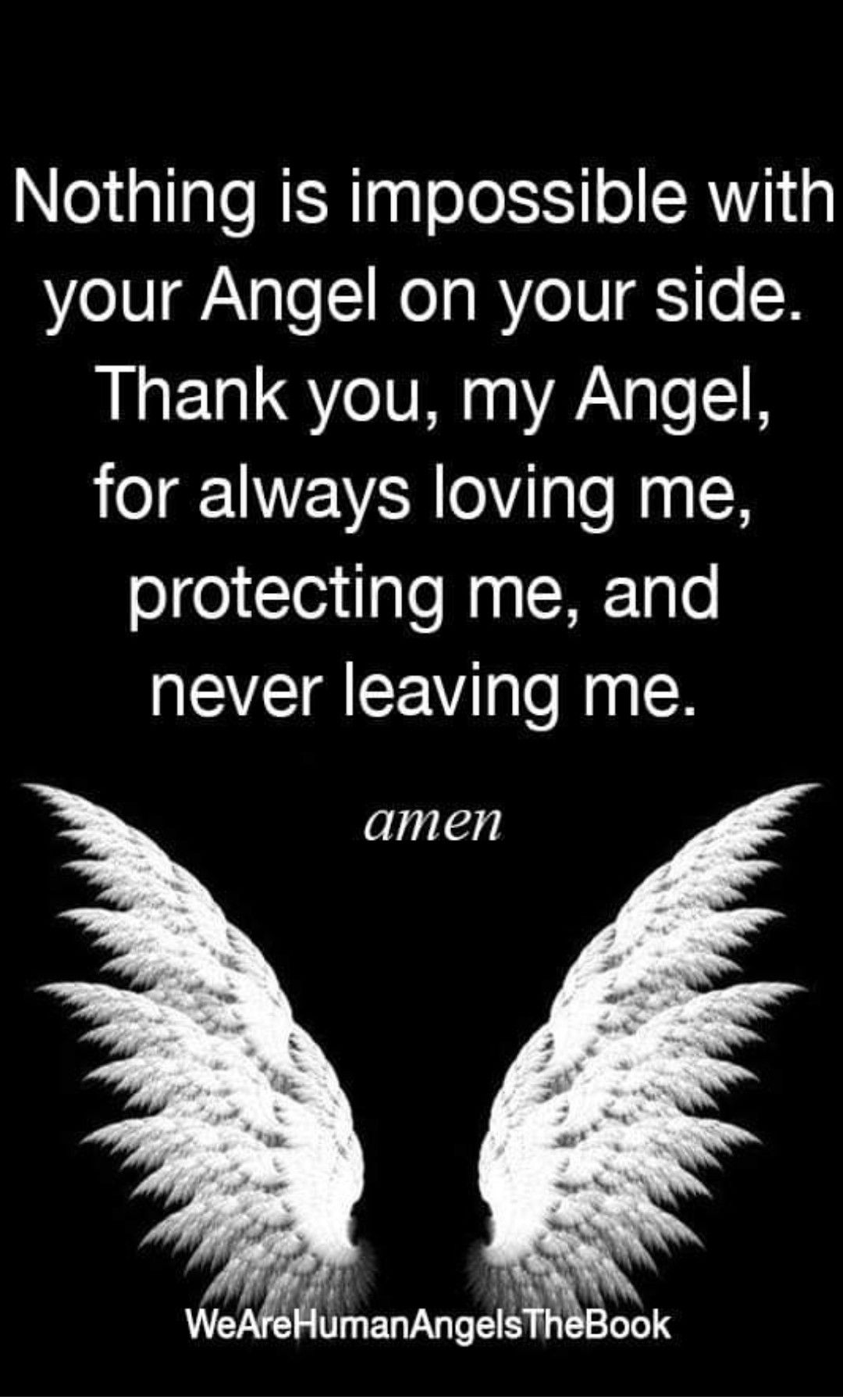 Love you Nanny!! | Guardian angel quotes, Angel quotes ...