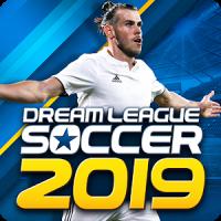 دريم ليجو 19 مهكرة بعملات بلاحدود Dream League Soccer 2019 هذا التحديث الجديد لعام ٢٠١٩ الذي تحميل النسخة المحدثة 6 03 Download Apk Oyun Hile Oyun Dünyası
