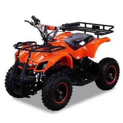 Mini Quad Spalinowy W Quady Atv Nowe Motocykle I Quady Allegro Pl