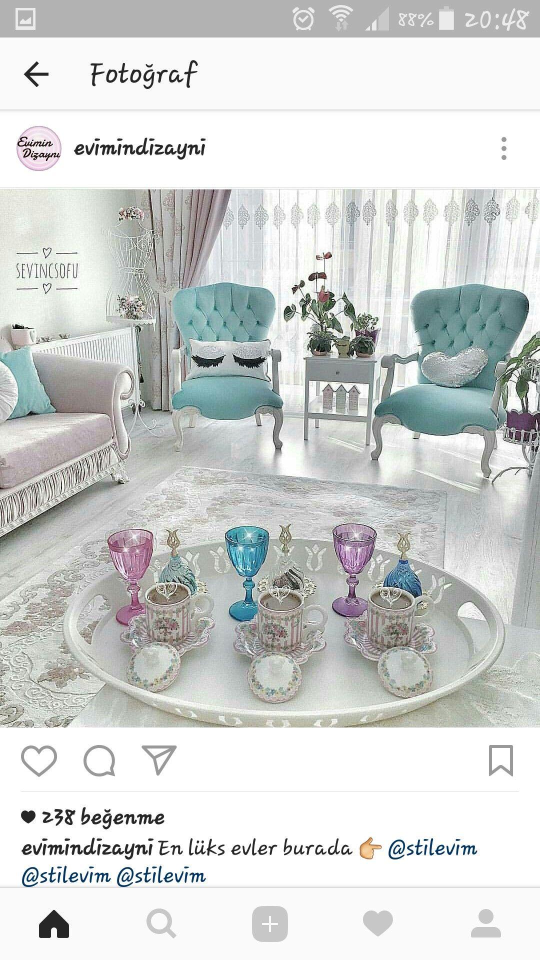 Very Simple Beautiful Stylish Living Room Drawing Room Furniture Decor