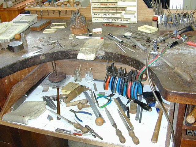 Remarkable Jewellers Workbench Australia Google Search In 2019 Ibusinesslaw Wood Chair Design Ideas Ibusinesslaworg