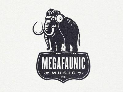Megafaunic music