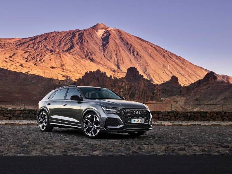 سيارة أودي Rs Q8 2020 سعر مواصفات صور In 2020 Audi Rs Audi Audi A8