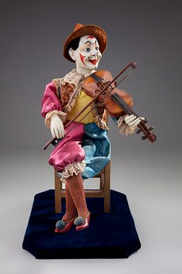 Before the Industrial Revolution, automata were created mainly as one-of-a-kind scientific experiments, political or religious theater, and given as diplomatic gifts.