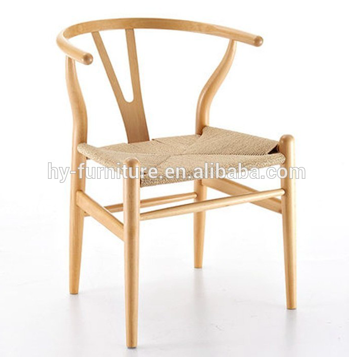 antique design wooden upholstered cafe stackable bentwood chair