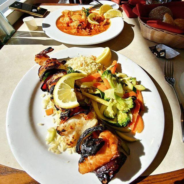 Santa Cruz 나들이~  #california #santacruz #daily #photography #seafood #lunch #travelgram #맛스타그램 #데일리 #여행 by imwony_. santacruz #lunch #맛스타그램 #데일리 #여행 #daily #photography #seafood #travelgram #california #micefx [Follow us on Twitter (@MICEFXSolutions) for more...]