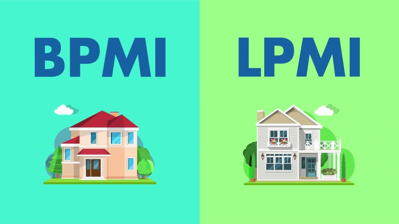 Pmi What Is Private Mortgage Insurance Private Mortgage