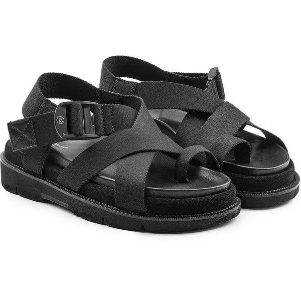 996068a96555 Maison Margiela Sandals (3