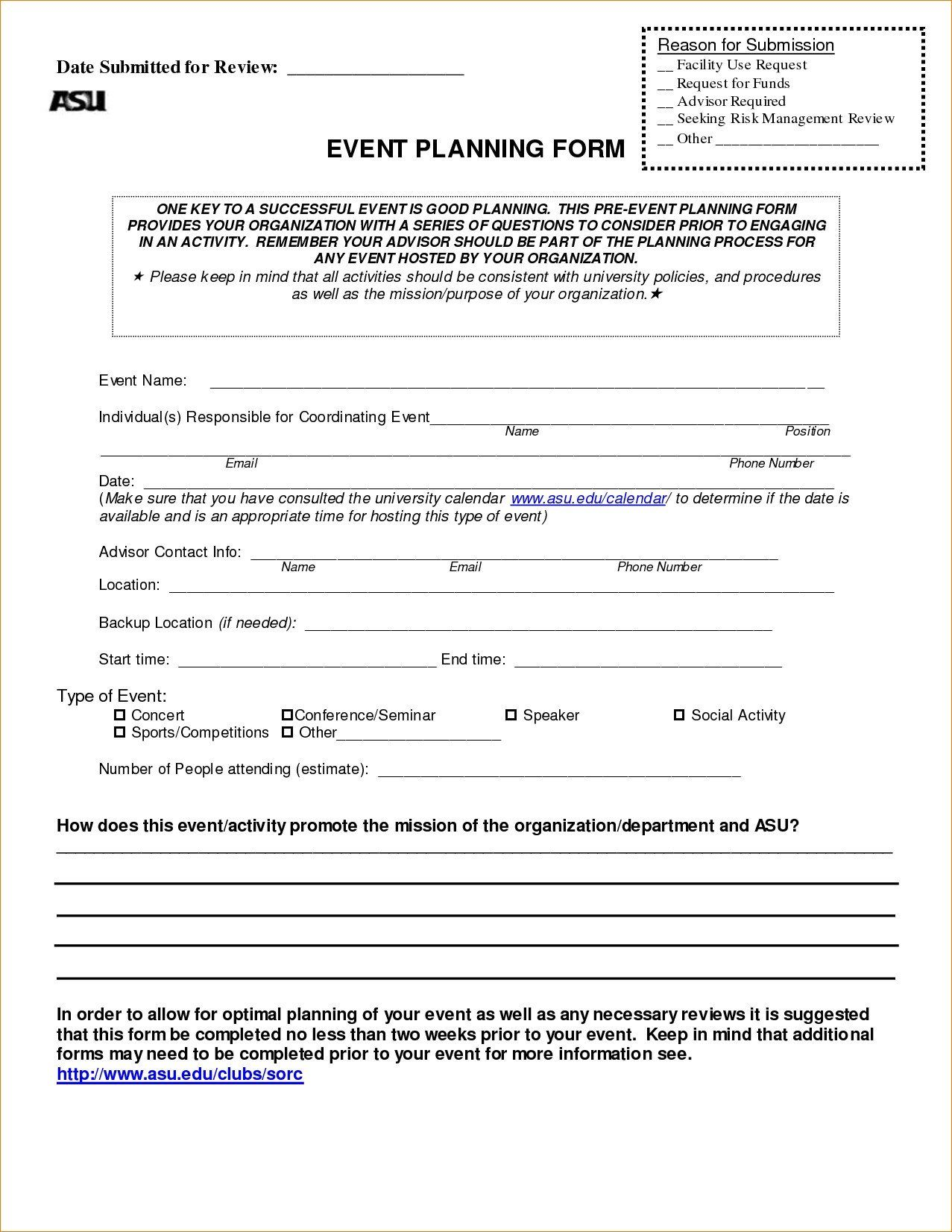 28 event Management Contract Template in 2020 Event