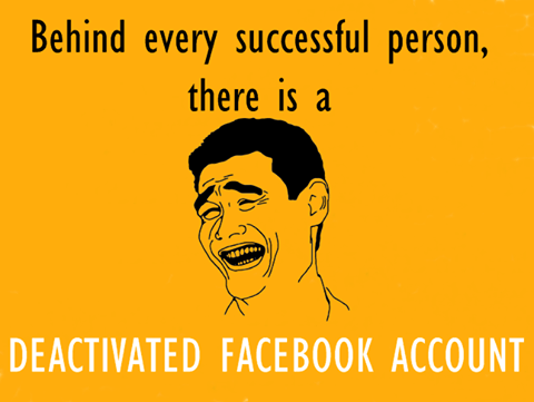 Facebook Quotes Behind Every Successful Person Facebook Funny Quotes  Funny .