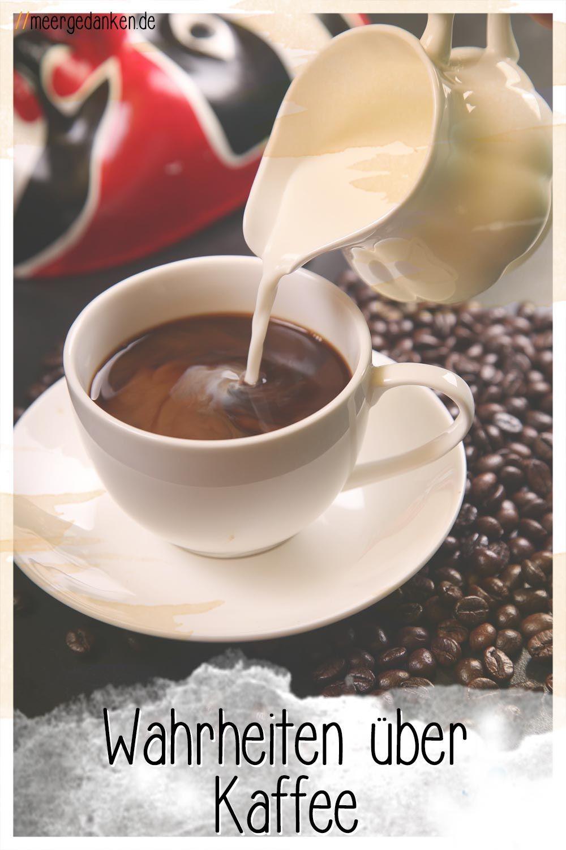 Kaffee: viele Mythen, wenig Fakten?   Meergedanken