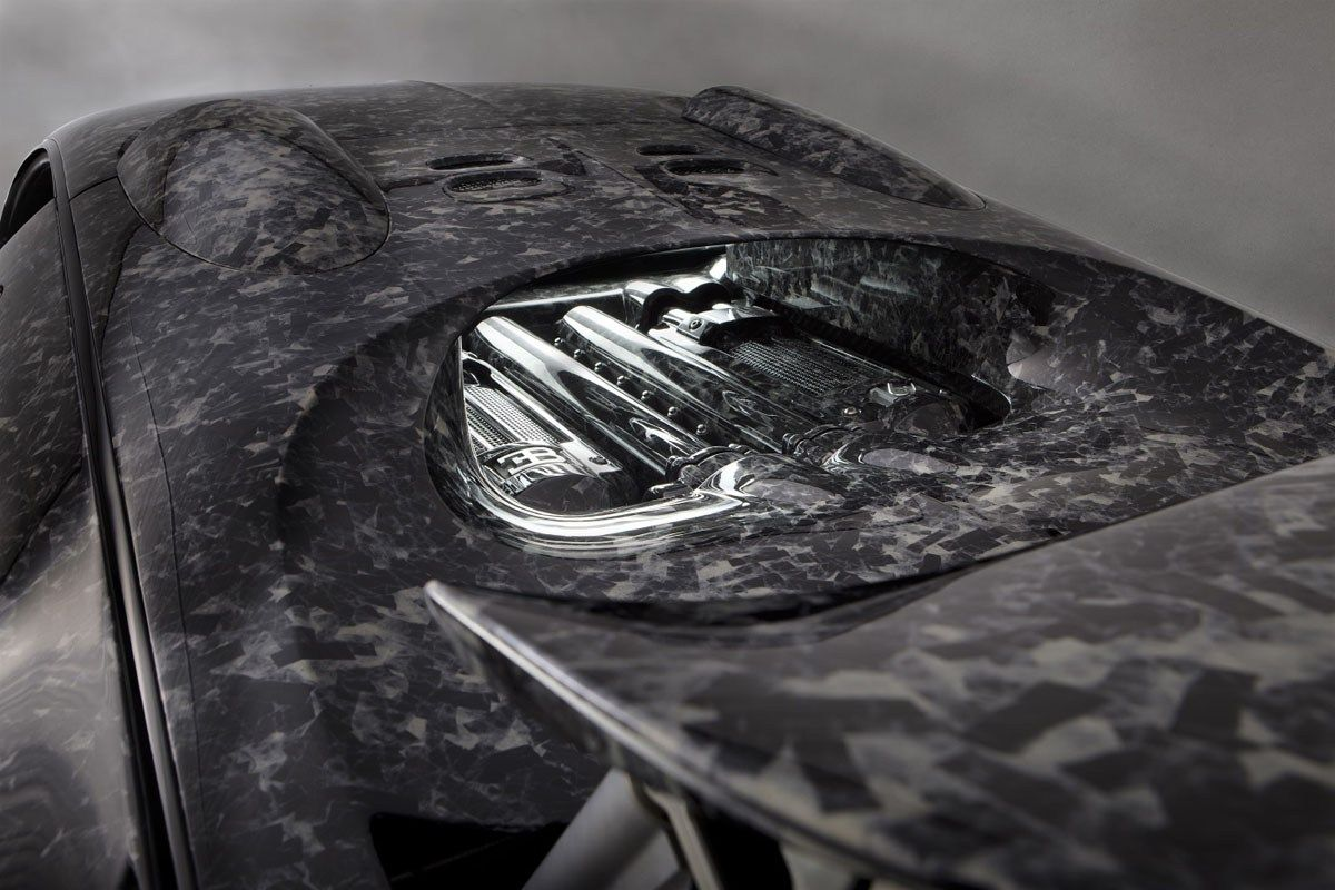 The Mansory Bugatti Vivere Diamond Edition By Moti Is A Marbled Machine Super Cars Bugatti Veyron Veyron