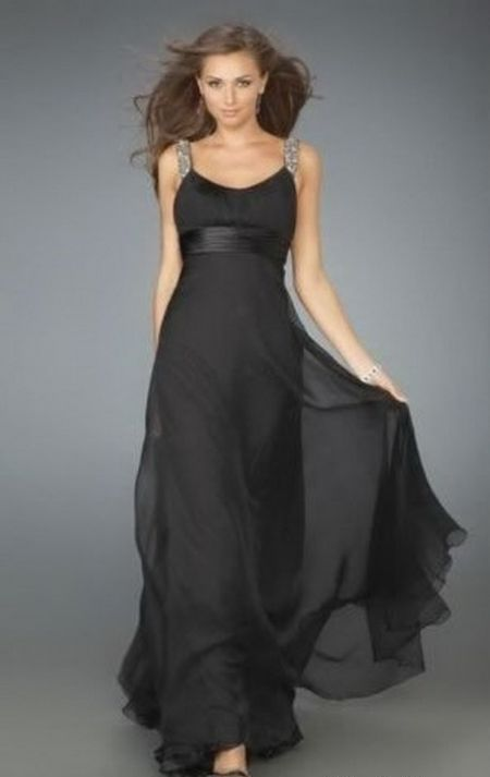 Tall Evening Gowns