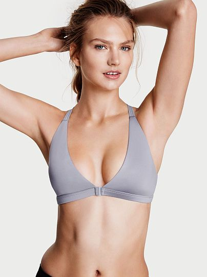9f27074cf46 Braid-back Sport Bra - Victoria Sport - Victoria's Secret | My style ...