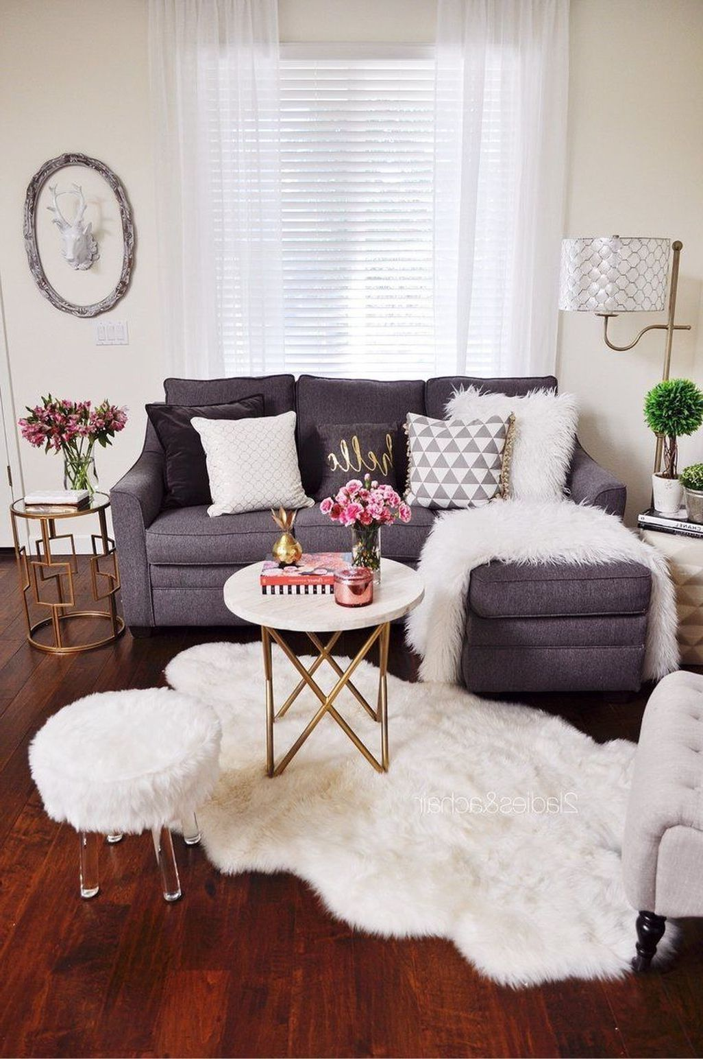 Zen Living Room Design Modern Ideas Small living room